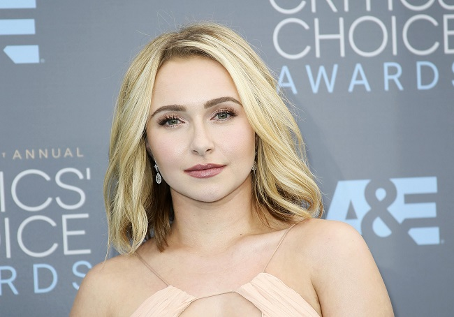 About Hayden Panettiere Latest News