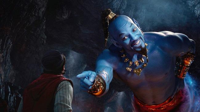 Aladdin 2 Film Coming Soon