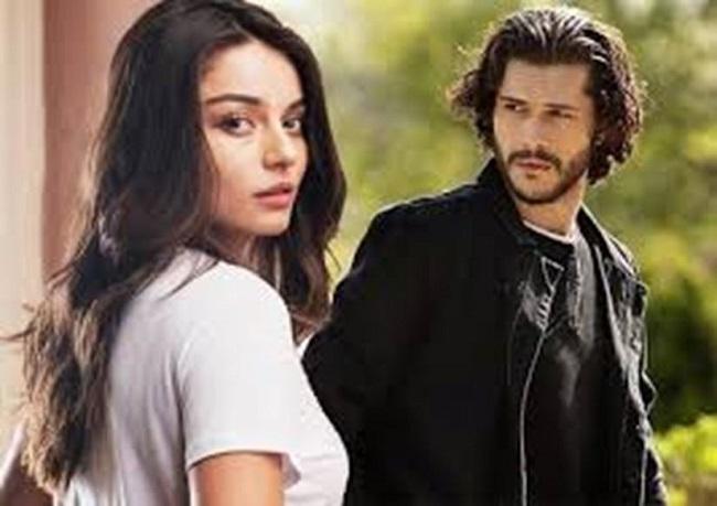 Latest Turkish TV series 2020 Baraj
