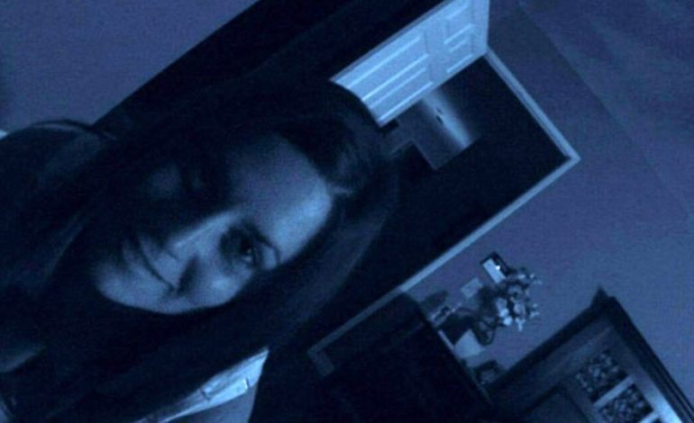 New Paranormal Activity 2020 will Come Soon