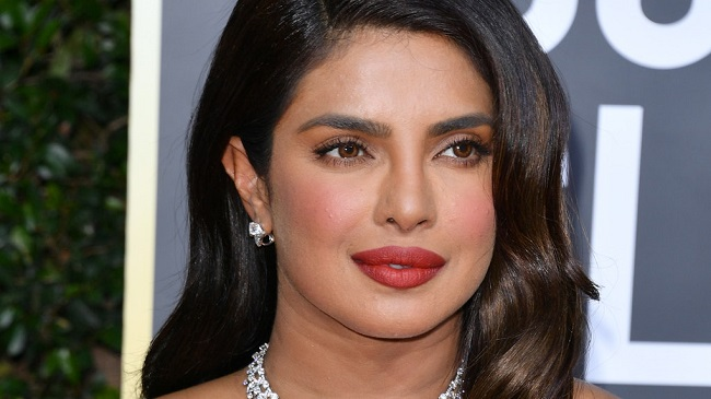 Priyanka Chopra to be starred in the new film Matrix 4
