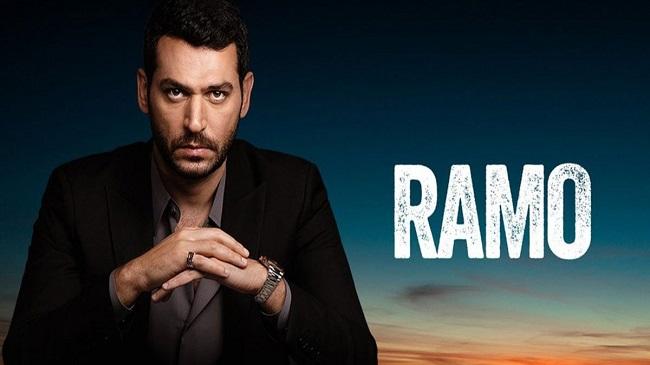RAMO 2020 The New TV Series of Turkish Murat Yıldırım with Esra Bilgiç
