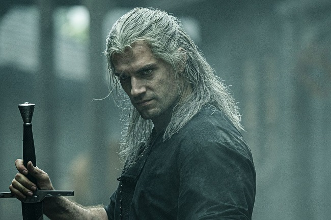 The star of the Game of Thrones will play in The Witcher Season 2