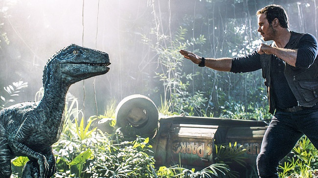 What Will Jurassic World 3 be about?