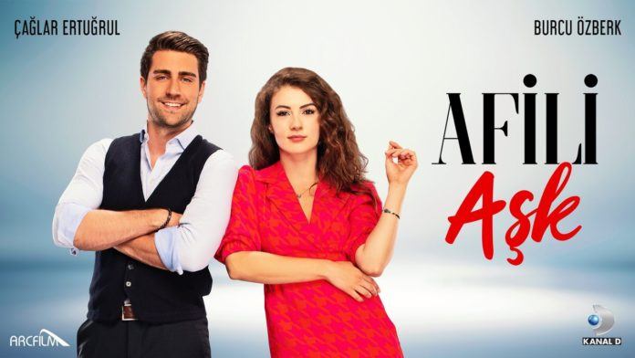 Afili Ask Turkish Drama Cast