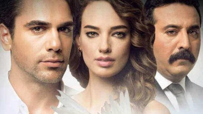 Bana Sevmeyi Anlat Turkish Dizi Cast & Story