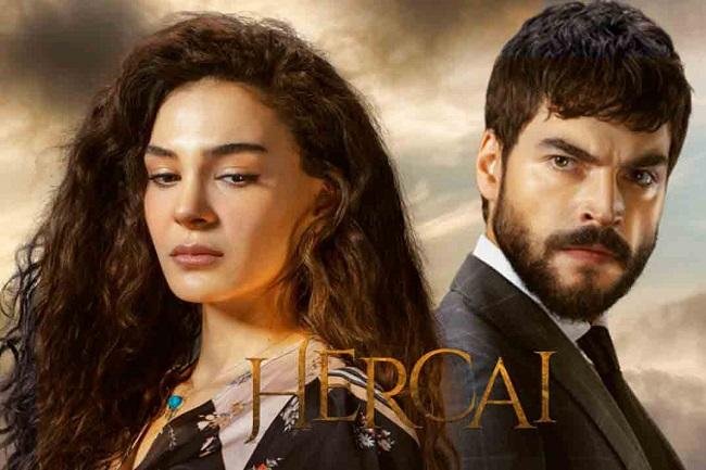 Hercai Series 2019 Turkish Romantic Dizi