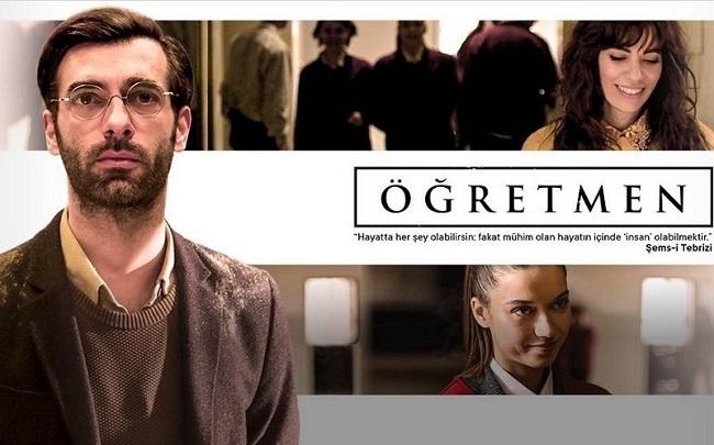 Latest Turkish Series Öğretmen 2020 (dizi)