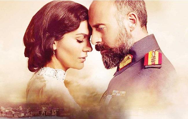 Vatanım Sensin Turkish Dizi Plot and Cast