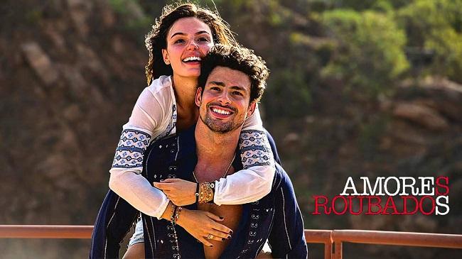 Amores Roubados Popular Brazilian Miniseries