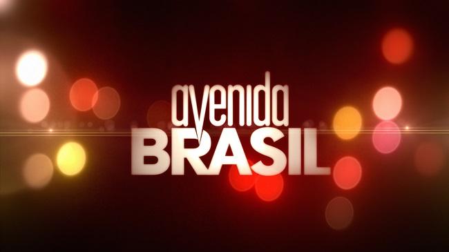 Avenida Brasil (Brazil Avenue) Elenco