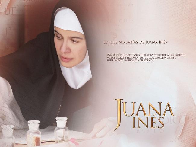 Juana Inés Netflix Cast