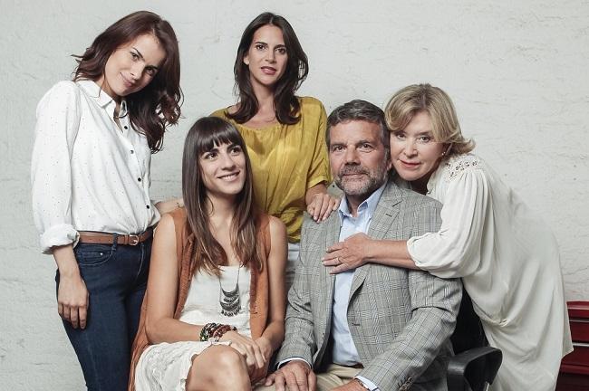 Te doy la vida Cast 2020 PopularMexican TV Series