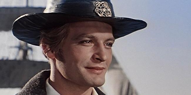 Vasily Lanovoy Russian-Soviet actor
