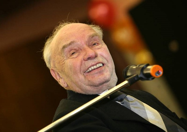 Vladimir Yakovlevich Shainsky – Most Popular Russian's