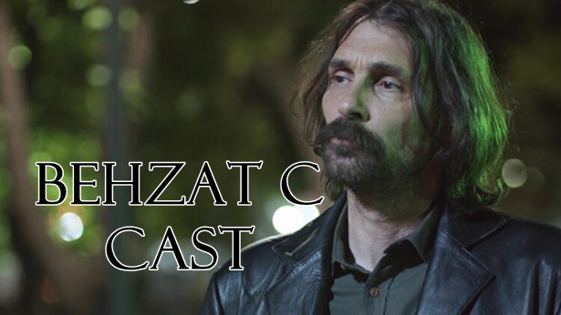 Behzat C Cast