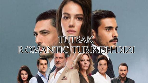 Tutsak Romantic Turkish Dizi