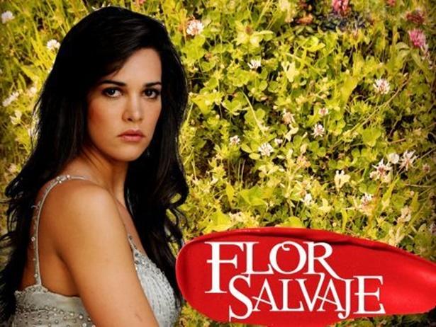 Flor Salvaje Cast