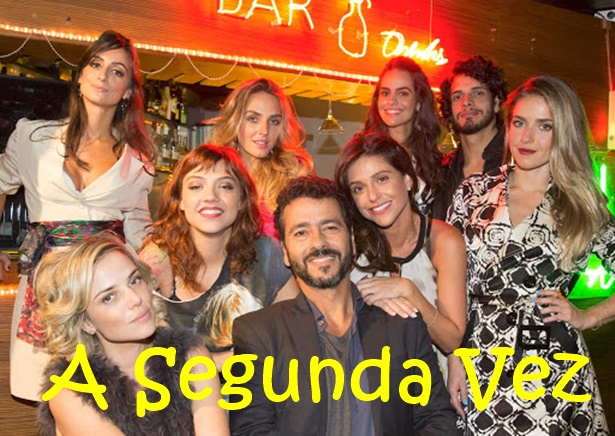 The Brazilian TV series A Segunda Vez